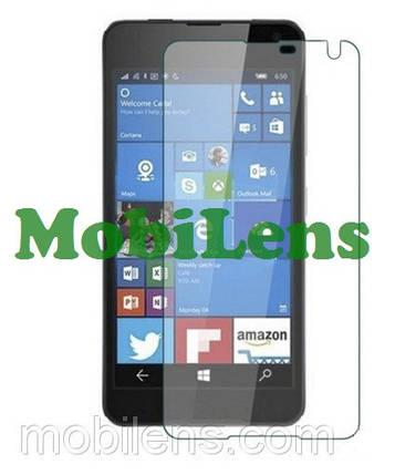Microsoft 650 Lumia, RM-1152, RM-1154 Защитное стекло, фото 2