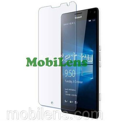 Microsoft 950 XL, Lumia Защитное стекло, фото 2