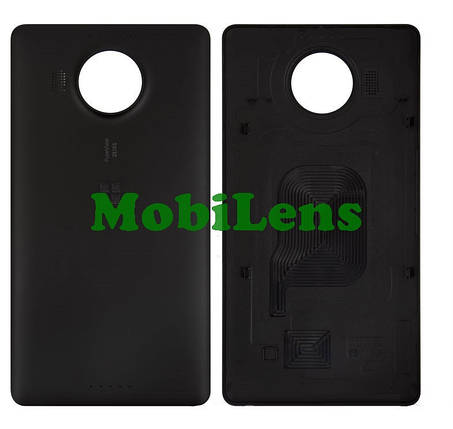 Microsoft 950 XL, Lumia Задняя крышка черная, фото 2