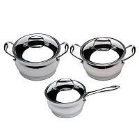 BergHOFF набор посуды 8500015 Zeno 6пр