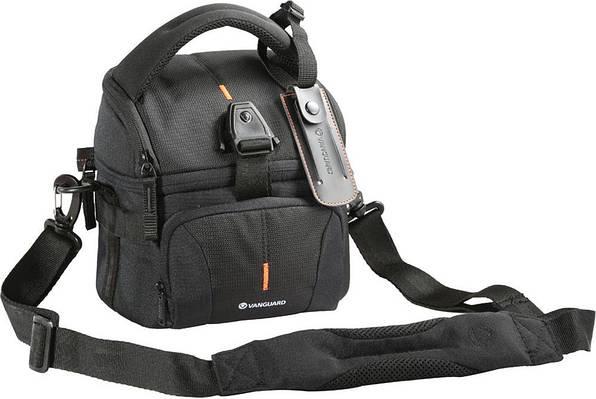 Фотосумка для DSLR-камеры Vanguard UP-Rise II 18 черная
