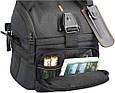 Фотосумка для DSLR-камеры Vanguard UP-Rise II 18 черная, фото 5