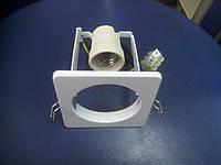 Светильник точечный квадратный BRILUM S63S , фото 1