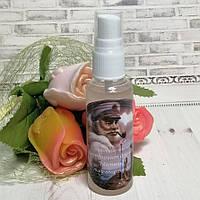 """Минеральные дезодорант-спрей """"Мятный"""""""