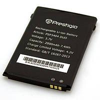 Аккумулятор Prestigio PSP3404 2000 mAh AAA класс
