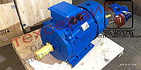 Электродвигатели общепромышленные АИР225М8У2 30 кВт 750 об/мин ІМ 1081  , фото 1