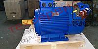 Электродвигатели общепромышленные АИР280S8У2 55 кВт 750 об/мин ІМ 1081
