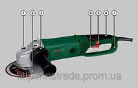 Угловая шлифовальная машина DWT WS — 13/150 D