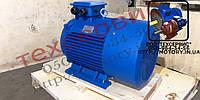 Электродвигатели общепромышленные АИР280М8У2 75 кВт 750 об/мин ІМ 1081  , фото 1