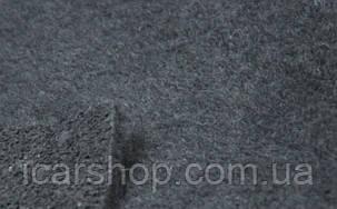 Ковролин Orotex Barati Темно-Серый на Грануле, 2 м
