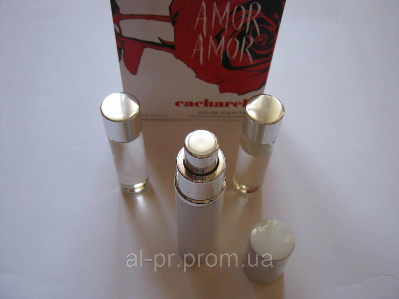 Набор парфюмерии Cacharel Amor Amor