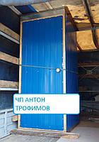 «Бюджетный-Д» (на деревянном каркасе)