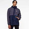 Куртка Nike M JKT HD WVN Blue 928857-081, оригинал, фото 4