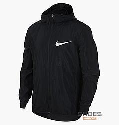 Куртка Nike M SHOWTIME JKT LW Black 890666-010, оригинал