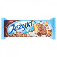 Печиво Goplana Jezyki Kokos, 140 Г