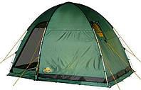 Палатка кемпинговая Alexika Minesota 3 Luxe