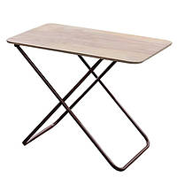 Раскладной столик Vista «Туристический» 75х50х60 см.