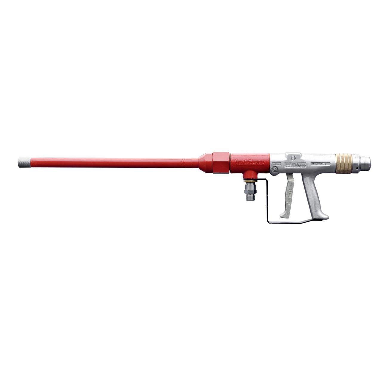 Пистолет высокого давления WOMA HP 750-R