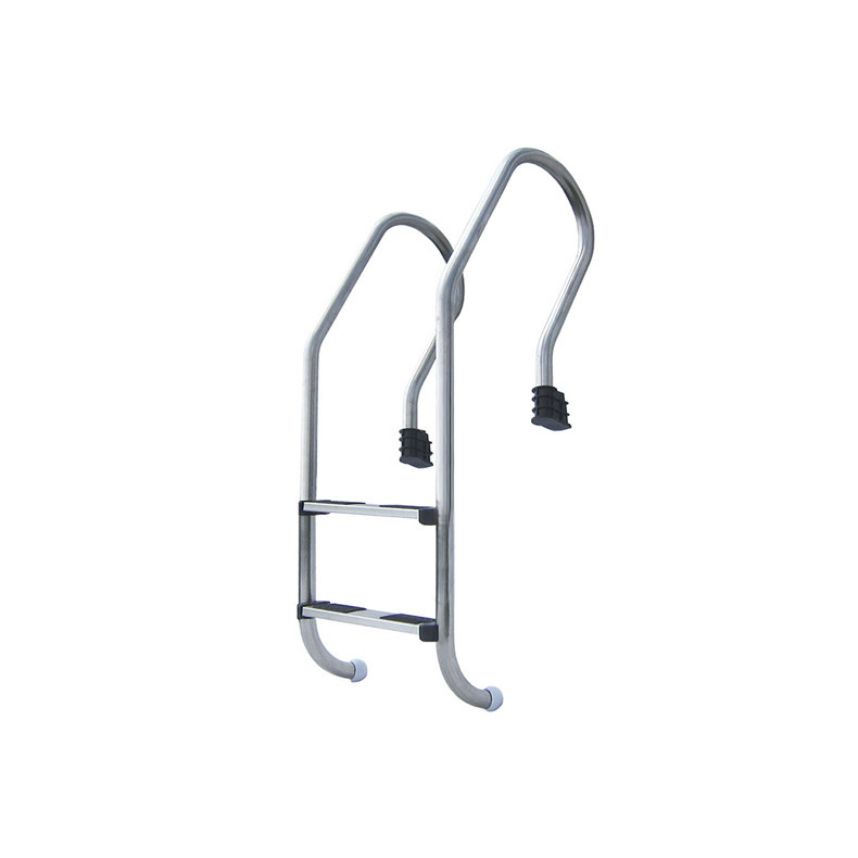 Лестница для бассейна Emaux Mixta NSF215-SR (2 ступ.)