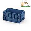 Пластиковый ящик RL-KLT 3147 (297х198х147,5 мм)