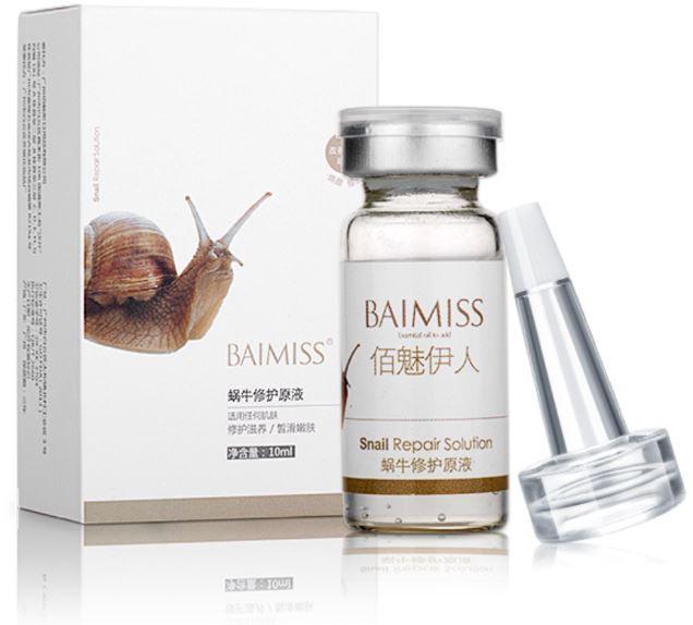 BAIMISS сыворотка с экстрактом улитки (гиалуроновая кислота )