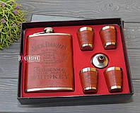 """Набор Подарочный  """"Jack Daniels"""" (Джек Дениэлс), фото 1"""