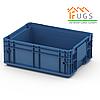 Ящик пластиковый RL-KLT 4147 396х297х147,5 мм
