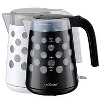 Электрический чайник 2200 Вт 1,7 л MR045