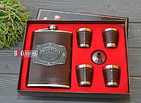 """Подарочный набор """"Jack Daniels"""" (Джек Дениэлс), фото 1"""