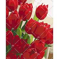 Картина по номерам Идейка - Любимой 40x50 см (КНО2945)