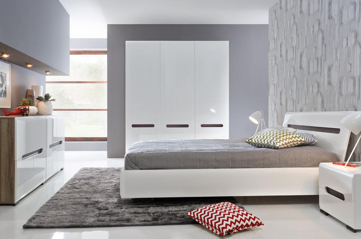 Спальня  BRW Azteca