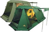 Палатка кемпинговая Alexika Victoria 5 Luxe