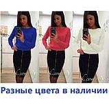 """Кофта женская """"Street"""", фото 2"""