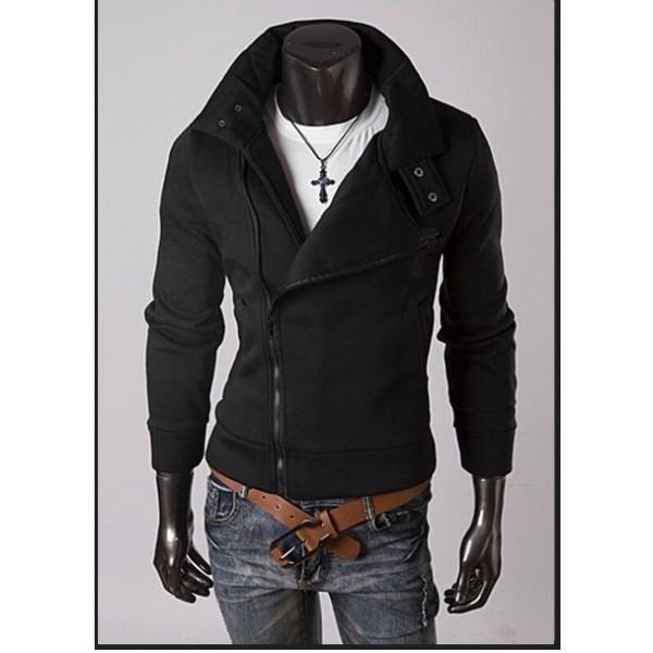 Толстовка куртка мужская теплая