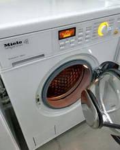 Стирально-сушильная машина Miele WT 2670 WPM