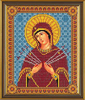 Богородица Умягчение злых сердец С 9058