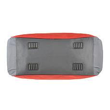 Дорожная сумка красная TONGSHENG 55x37x23 нейлон  кс99501кр, фото 2