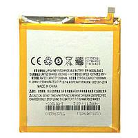 Аккумулятор Meizu BA612 SM210077 3000 mAh для M5s AAAA/Original тех.пакет