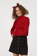 Свитер женский H&M размер XS RU40 свитеры женские