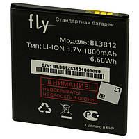 Аккумулятор Fly BL3812 1800 mAh IQ4416 AAAA/Original тех.пакет