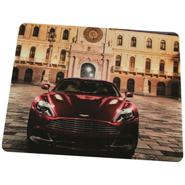 Коврик для мышки Aston Martin Vanquish 180x220