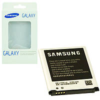 Аккумулятор Samsung EB-L1H2LLU 2100 mAh i9260 AAA класс коробка