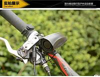 Электронный велосипедный сигнал Вело Сигнал, звонок , гудок, 110дБ!!!