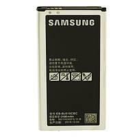Аккумулятор Samsung EB-BJ510CBC 3100 mAh J5 2016 J510 AAAA класс тех.пакет
