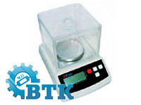 Весы электронные лабораторные 4 класс 300 г/0,01 г