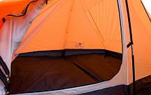 Туристическая палатка Coleman 1008 2-х местная. 2-х слойная, фото 2
