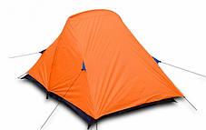 Туристическая палатка Coleman 1008 2-х местная. 2-х слойная, фото 3