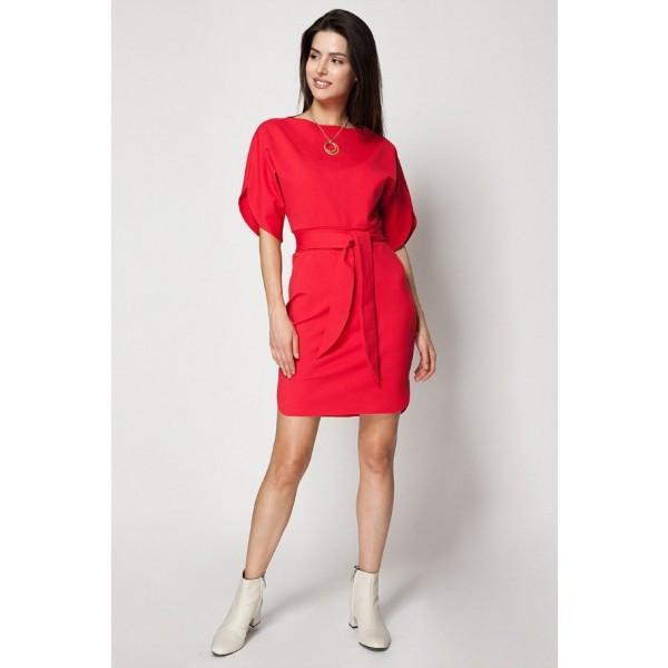 Платье malkovich kr (Красный)