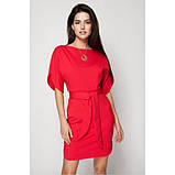 Платье malkovich kr (Красный), фото 2