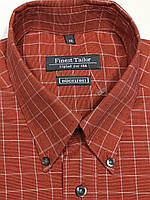 Рубашка хлопковая Finest Tailor (М / 38)